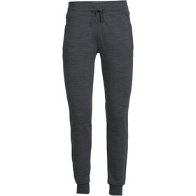 Icebreaker Crush Pants Dame Jet Heather